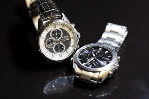 Używane zegarki Warszawa