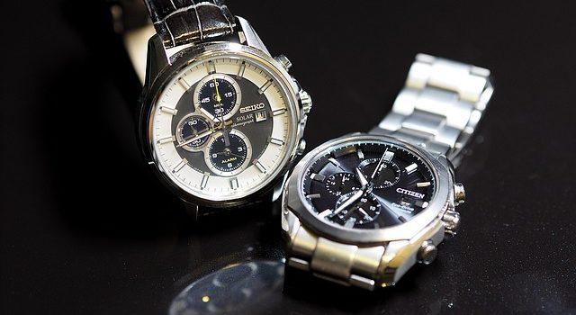 Jak dobrze wybrać używany zegarek?